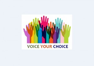 Voice Your Choice (VYC) Rules: Stage 1