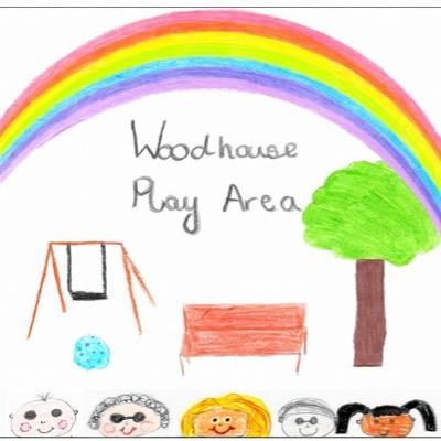 Woodhouse Lane Play area – a great Community space!