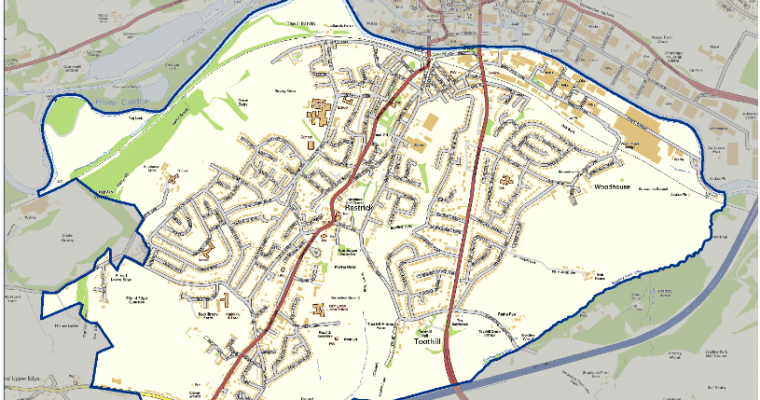 Rastrick Big Local Plan 2016-2019