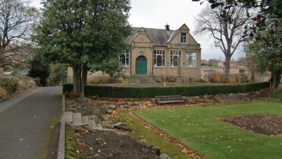 Friends of Rastrick Library EGM 7th February 2019