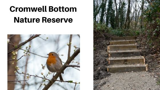 2019 Voice your Choice – Cromwell Bottom Wildlife Group
