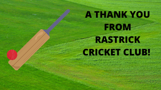 Cricket – fun, fitness and fresh air for all!